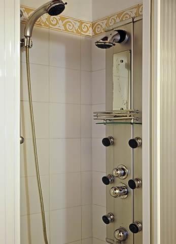 doccia Suite