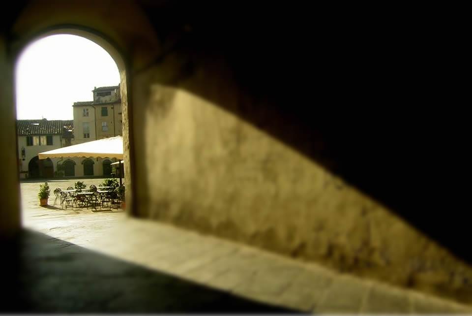 Particolare Anfiteatro