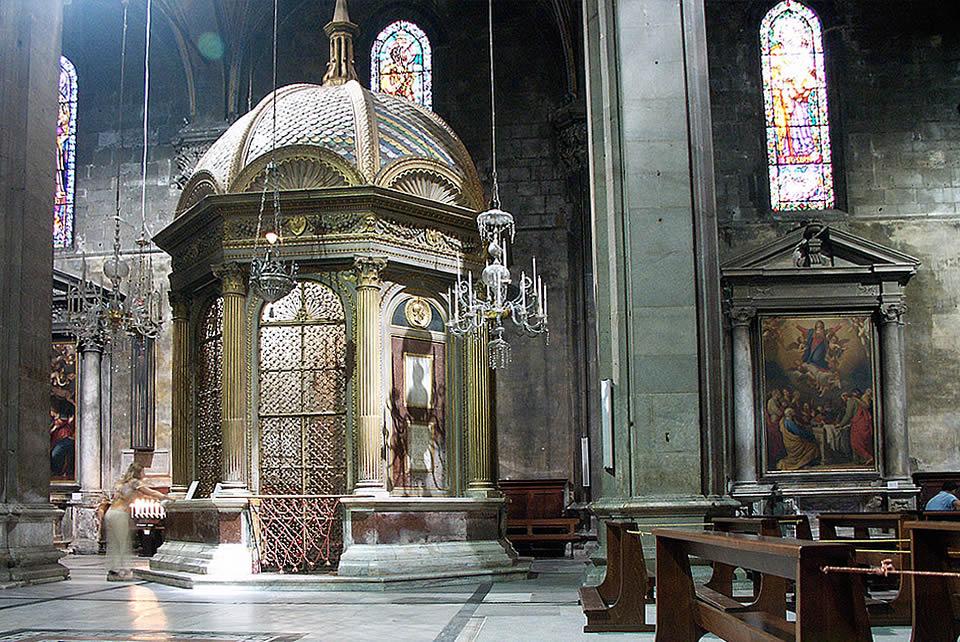 Duomo Di San Martino Al Tuscany B B