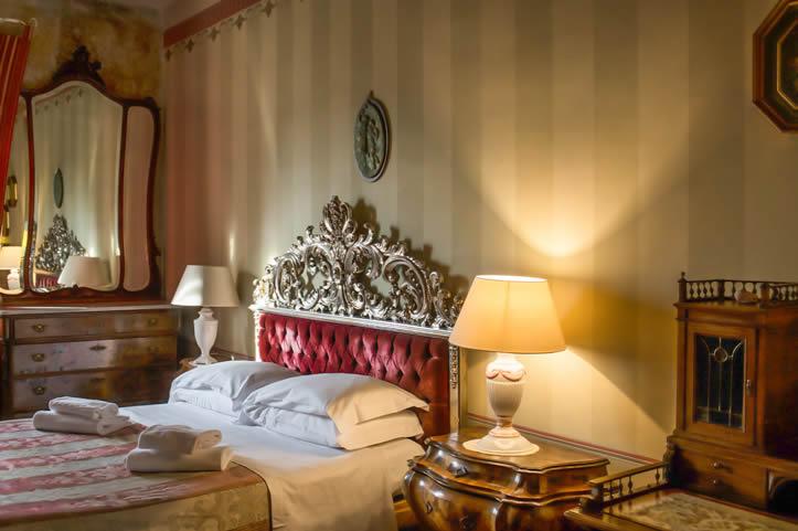 Suite Al Tuscany