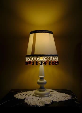 lampada mansarda b