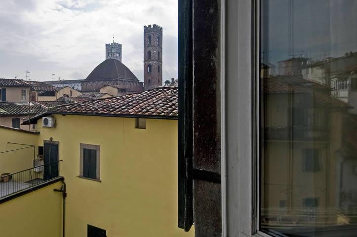 tetti Lucca