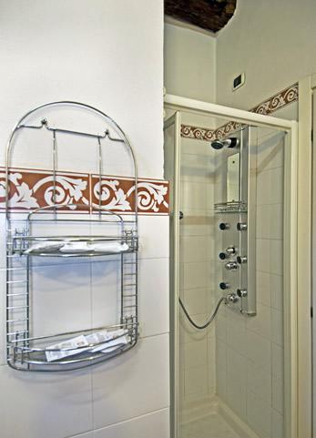 doccia Junior Suite