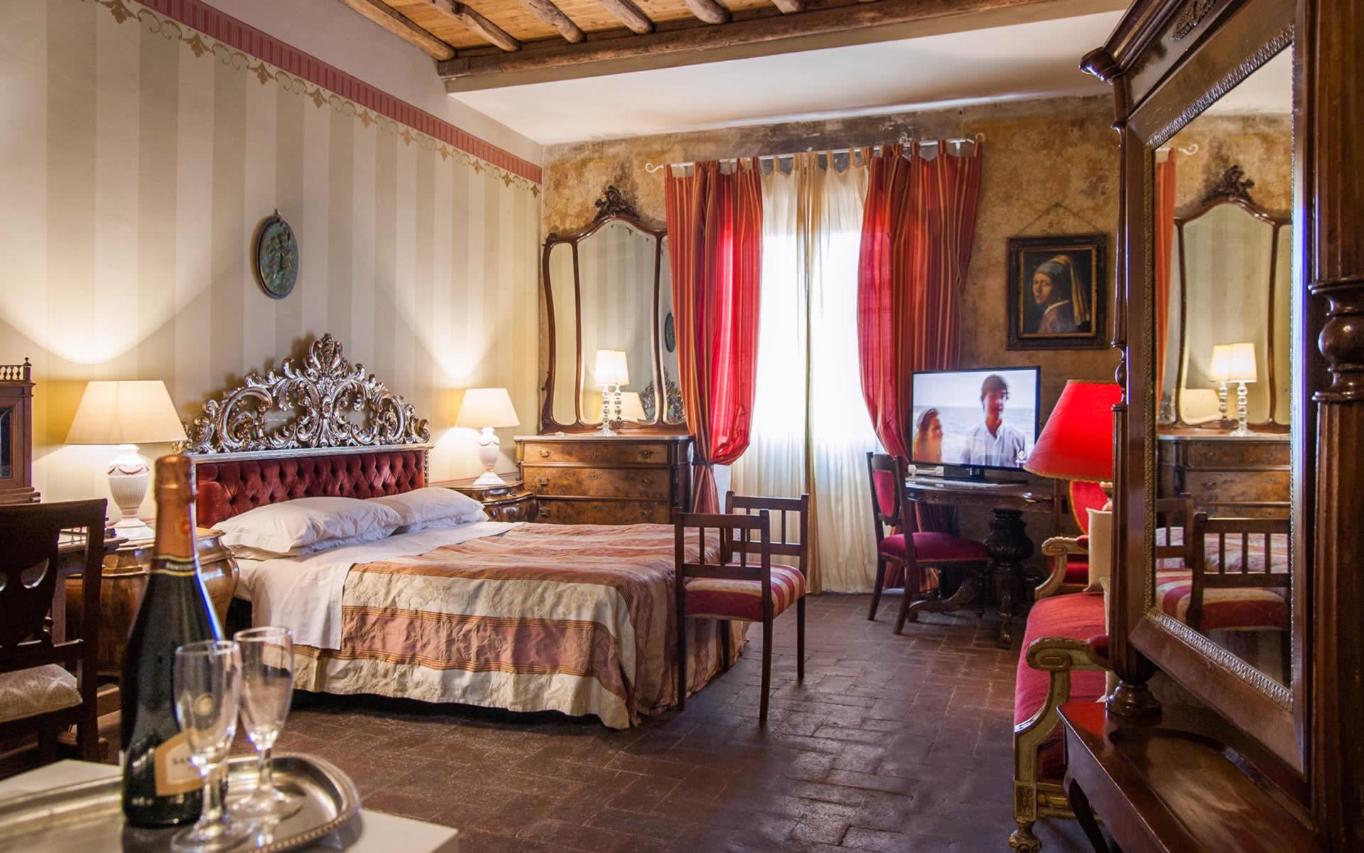 Al Tuscany