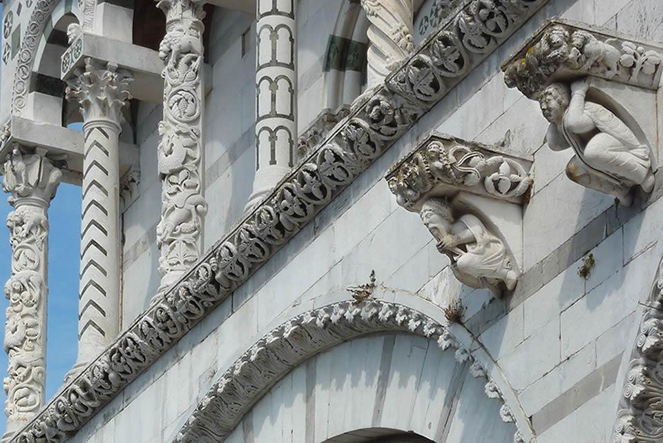 dettaglio Duomo