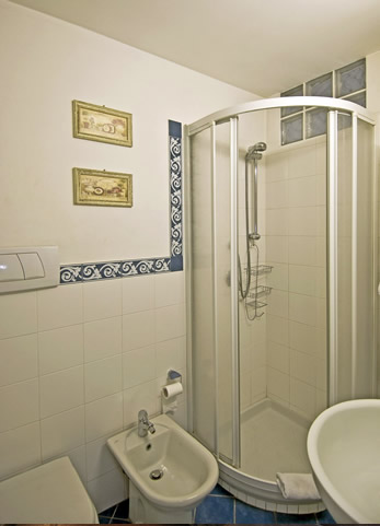 Bagno Double Standard A