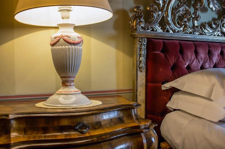Lampada Suite